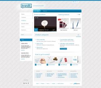 Maksoft.Net / www.brandit-online.eu
